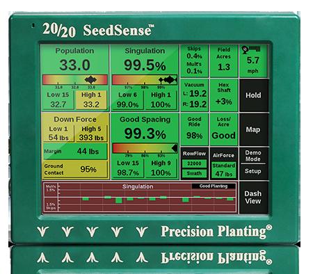 20/20 SeedSense