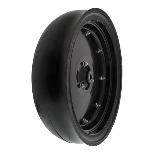 rueda niveladora John Deere