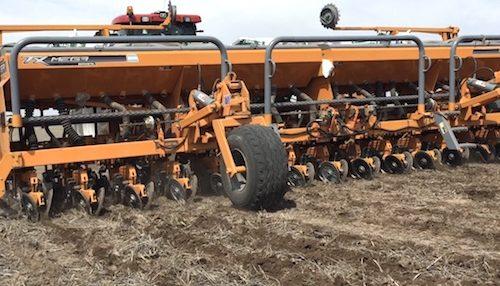 Repuestos y Accesorios para sembradoras