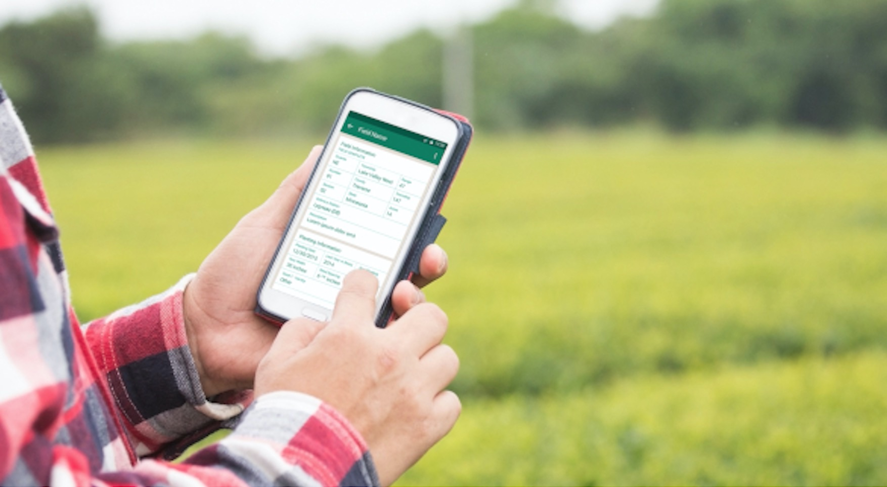 calculadora para análisis de inversión en tecnología de siembra